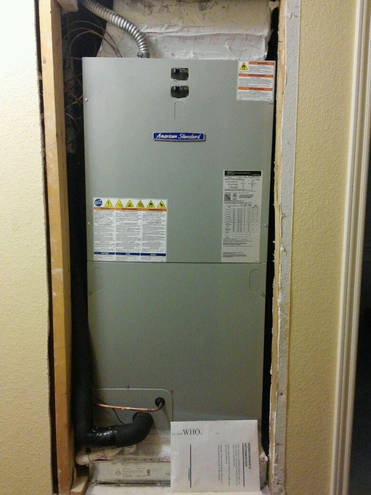 Is your furnace ready for winter? Al's Plumbing, Maintenance