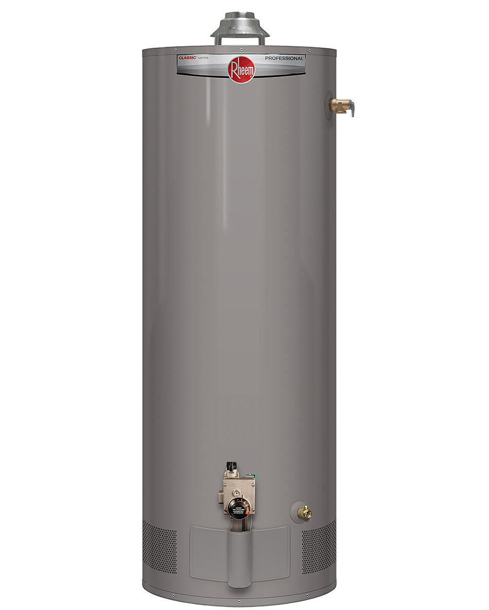 Water Tank Plumbing : Water heater gas repair or replacement al s plumbing