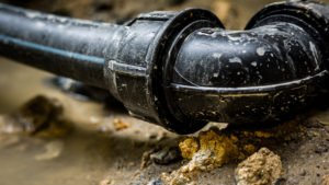 abs sewer pipe