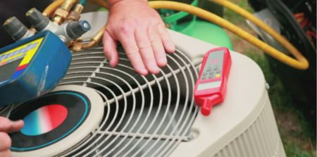 Residential Heating and Air Conditioning Repair | HVAC Companies Near Me