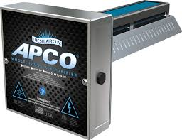 photo of alpco s129 air sanitizer
