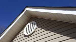 attic gable vent grill