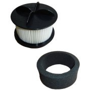 media and foam pre filter for bissell 12 vacuum cleaner