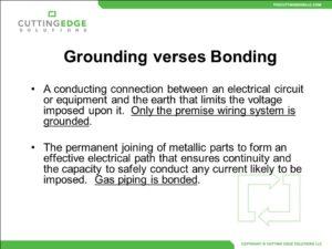 csst bonding definition