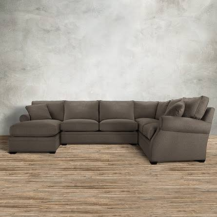 expensive sectional sofa with chaise