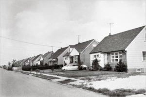 Levitt homes