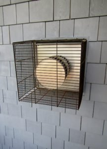 direct vent fireplace venting