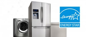energy star washer refrigerator dishwasher