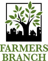 farmers branch texas logo