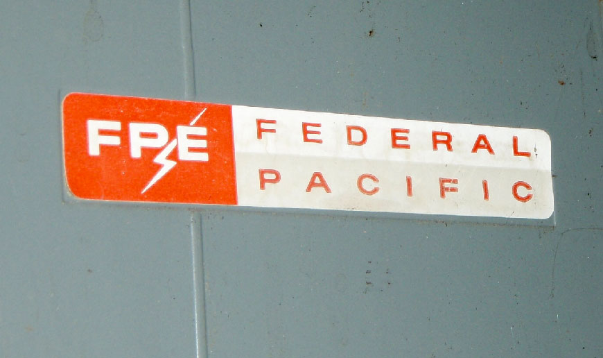 A Federal Pacific Electrical Panel Is Dangerous -- Does Your DFW ...