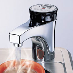 Instant Hot Water Dispenser -- Hot Water Any Time You Want It ...