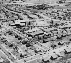 levittown NY in 1953