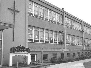 Levittown Catholic School