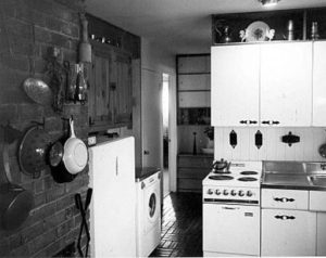 levittown ny ranch home kitchen