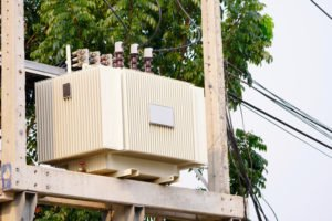 low voltage electrical transformer