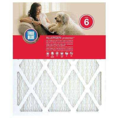 merv 6 rated furnace filter