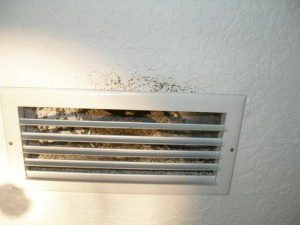Mold In Ac Vents Pictures >> Central A/C Smell Musty? What Causes It | Al's Plumbing, Heating & Air Conditioning