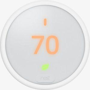 nest 3 model thermostat