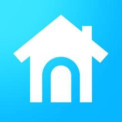 nest thermostat app icon