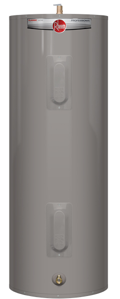 Rheem_Classic_Standard_Tall_Electric Hot Water Heater