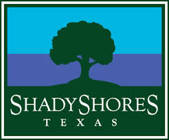 shady shores texas logo