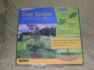 tree soaker hose