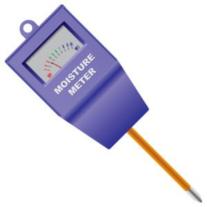 soil moisture meter