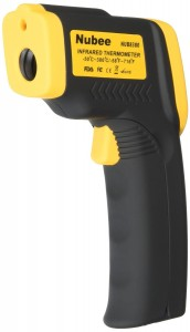 thermal heat gun