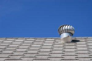 attic turbine vent