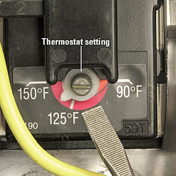 Water Heater Timer How Much Will It Actually Save Al