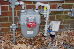 Gas Pressure Testing by Plumbers Who Work On Gas Lines